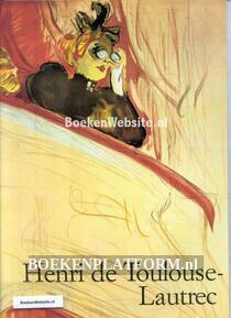 Henri de Toulouse-Lautrec 1864-1901