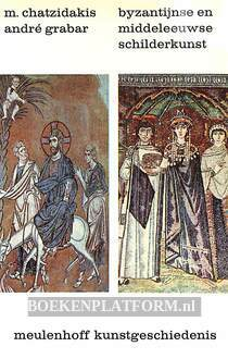 Byzantijnse en Middeleeuwse schilderkunst