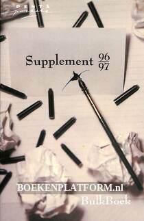 Penta Basics supplement 96/97