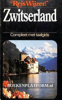0812 Reiswijzer: Zwitserland