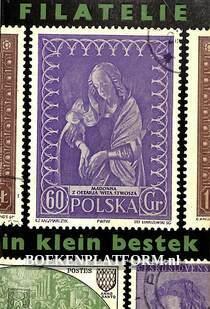 0184 Filatelie in klein bestek