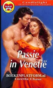 0877 Passie in Venetië