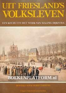 Uit Friesland's volksleven