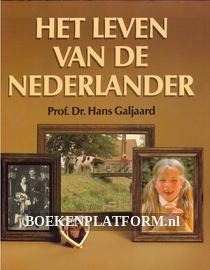 Het leven van de Nederlander