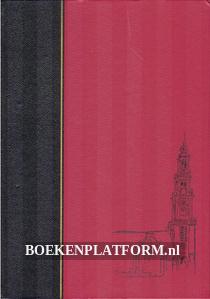 Ons Amsterdam 1987 Ingebonden met orginele band