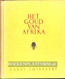 Het goud van Afrika