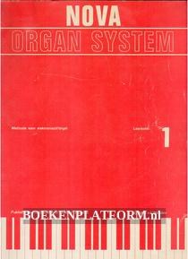 Nova Organ System 1
