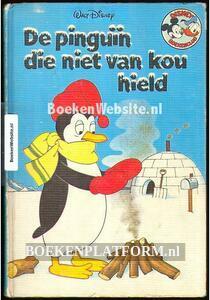 De pinguin die niet van kou hield