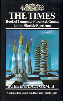 The Times Book of Computer Puzzles & Games...