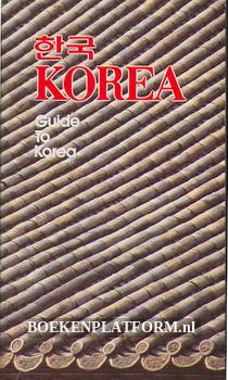 Korea, Guide to Korea