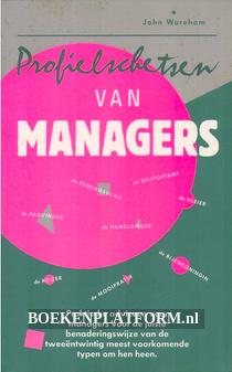 Profielschetsen van Managers