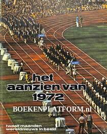 Het aanzien van 1972