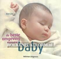 De beste omgeving voor uw baby