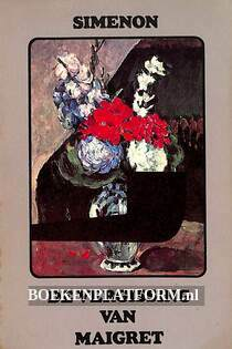0099 De vergissing van Maigret