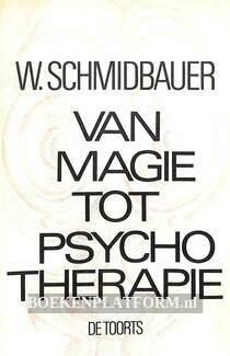 Van magie tot psychotherapie