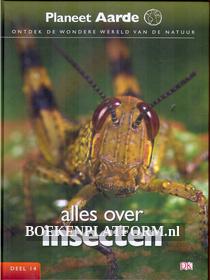 Alles over Insecten