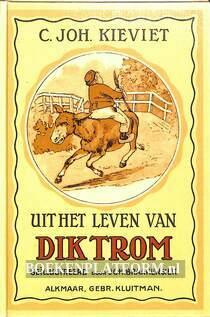Uit het leven van Dik Trom