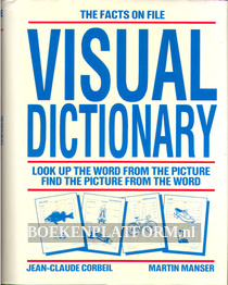 The Facts on File, Visual Dictionary