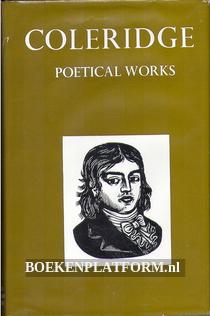 Coleridge Poetical Works