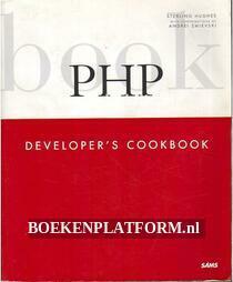 PHP Developer's Cookbook