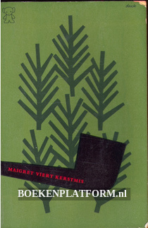 0713 Maigret viert Kerstmis