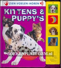 Kittens & Puppy's