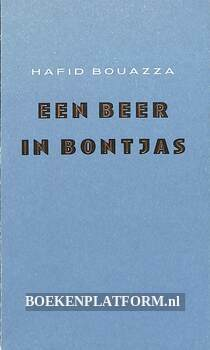 2001 Een beer in bontjas