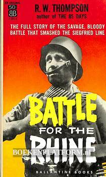 Battle for the Rhine