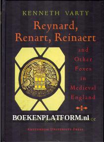 Reynard, Renart, Reinaert