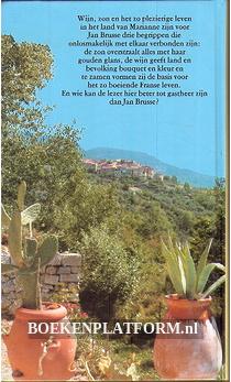 Over Zon en Wijn en het Goede Franse Leven