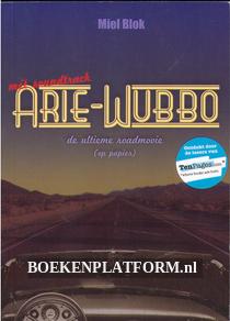 Arie-Wubbo de ultieme roadmovie