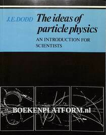 The ideas of particle physiscs