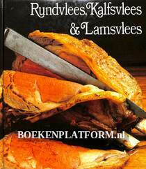 Rundvlees, Kalfsvlees & Lamsvlees