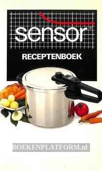 Sensor receptenboek