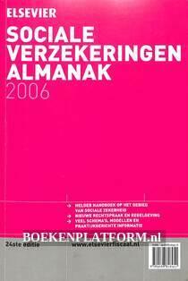 Sociale Verzekeringen Almanak 2006