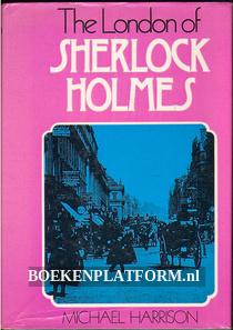 The London of Sherlock Holmes