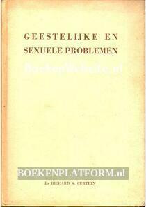 Geestelijke en sexuele problemen