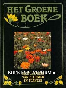 Het Groene boek Ori-Pen
