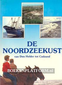 De Noordzeekust van Den Helder tot Cadzand