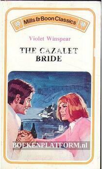 C133 The Cazalet Bride