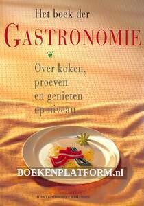 Het boek der Gastronomie