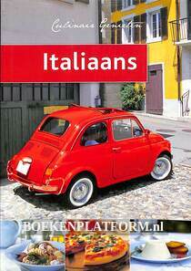 Italiaans, culinair genieten