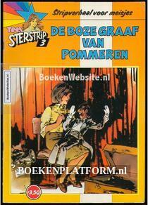 De boze graaf van Pommeren