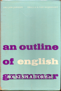 An Outline of English Grammar