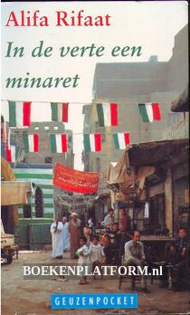 In de verte een minaret