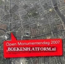Open Monumentendag 2007