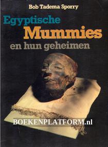 Egyptische Mummies en hun geheimen