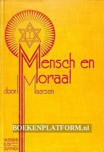Mensch en Moraal