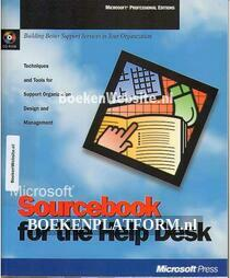 Sourcebook for the Help Desk