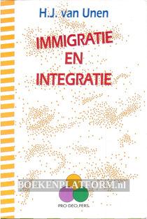 Immigratie en Integratie